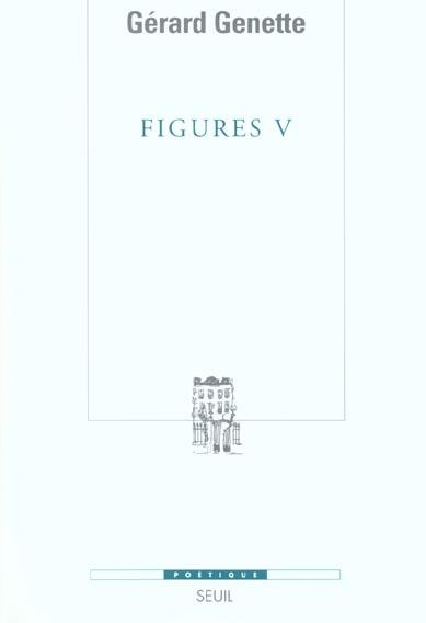 REVUE POETIQUE ; figures t.5