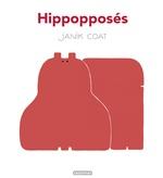 Vente EBooks : Hippoposés  - Janik Coat