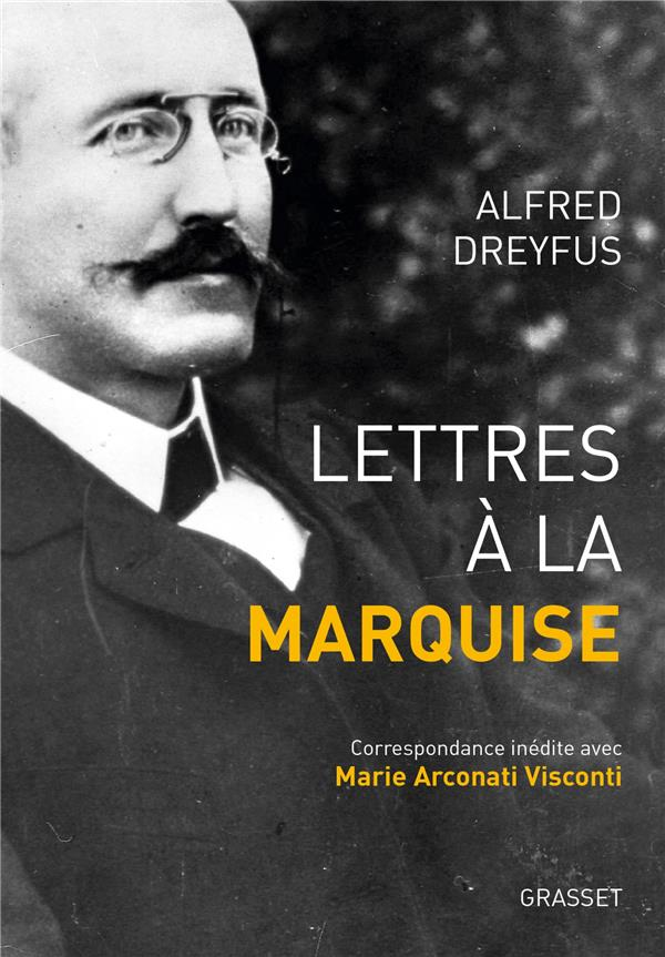 Lettres à la marquise