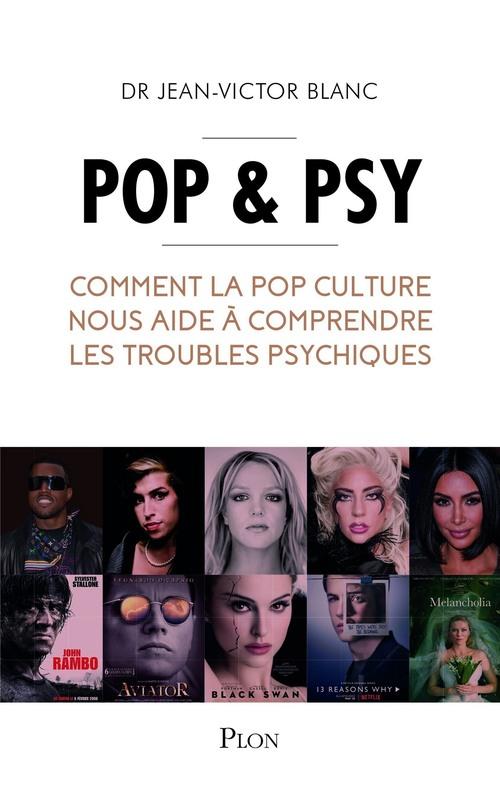 Pop & psy