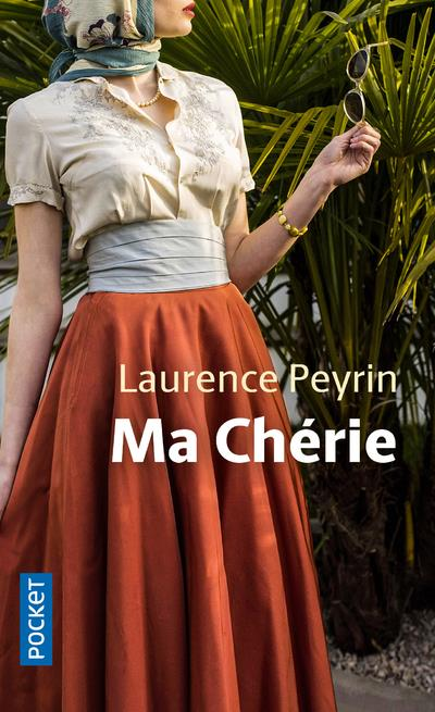 PEYRIN, LAURENCE - MA CHERIE