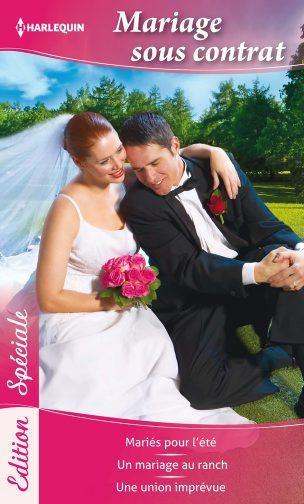 Mariage sous contrat