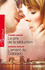 Vente Livre Numérique : Le prix de la séduction - L'amant du Colorado  - Yvonne Lindsay