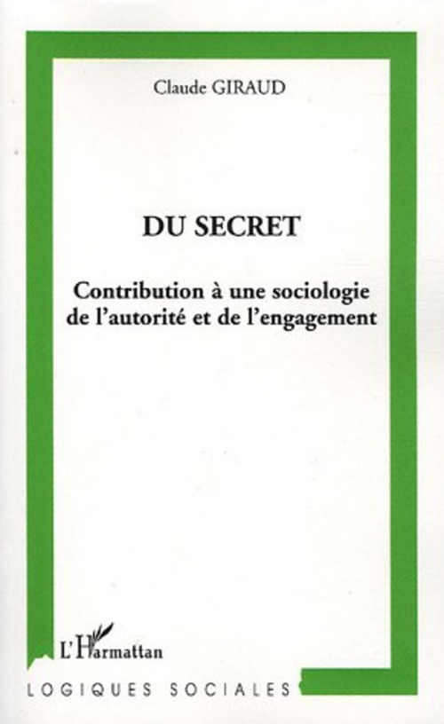 Du secret