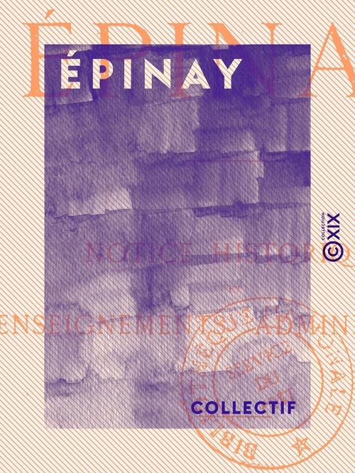Épinay