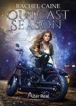 Vente Livre Numérique : Outcast season t.1 : indésirable  - Caine Rachel