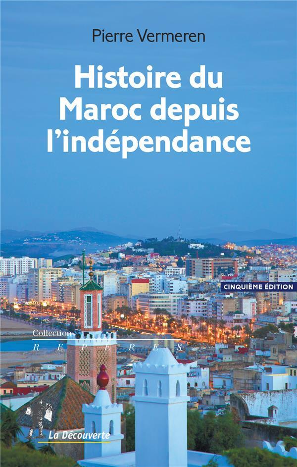 HISTOIRE DU MAROC DEPUIS L-IND