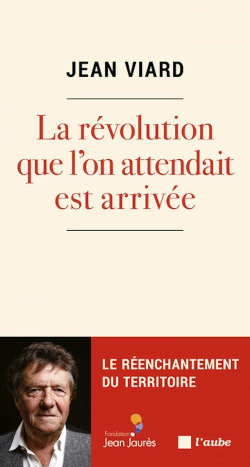La revolution que l'on attendait est arrivee