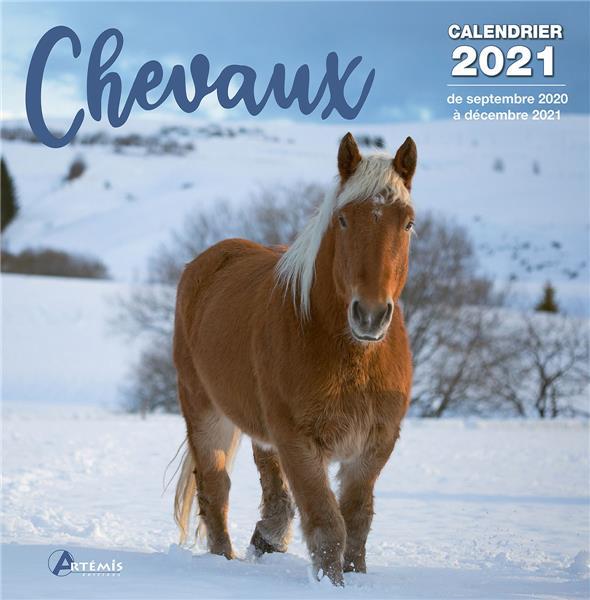 Chevaux (édition 2021)
