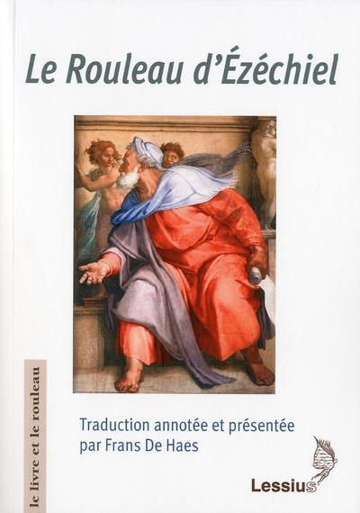 LE ROULEAU D'EZECHIEL