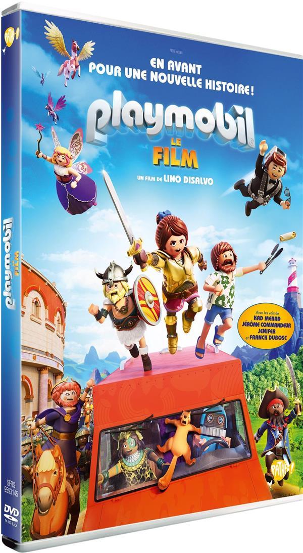 Playmobil : Le Film