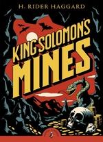 King Solomon's Mines  - H Rider Haggard