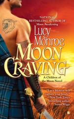 Vente Livre Numérique : Moon Craving  - Lucy Monroe