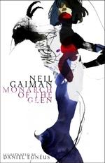 Vente Livre Numérique : The Monarch of the Glen  - Neil Gaiman