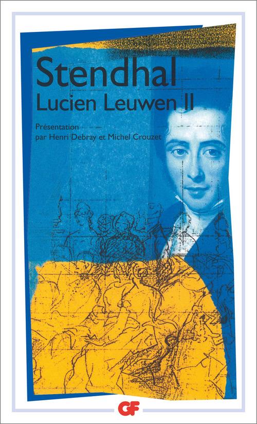 Lucien Leuwen t.2