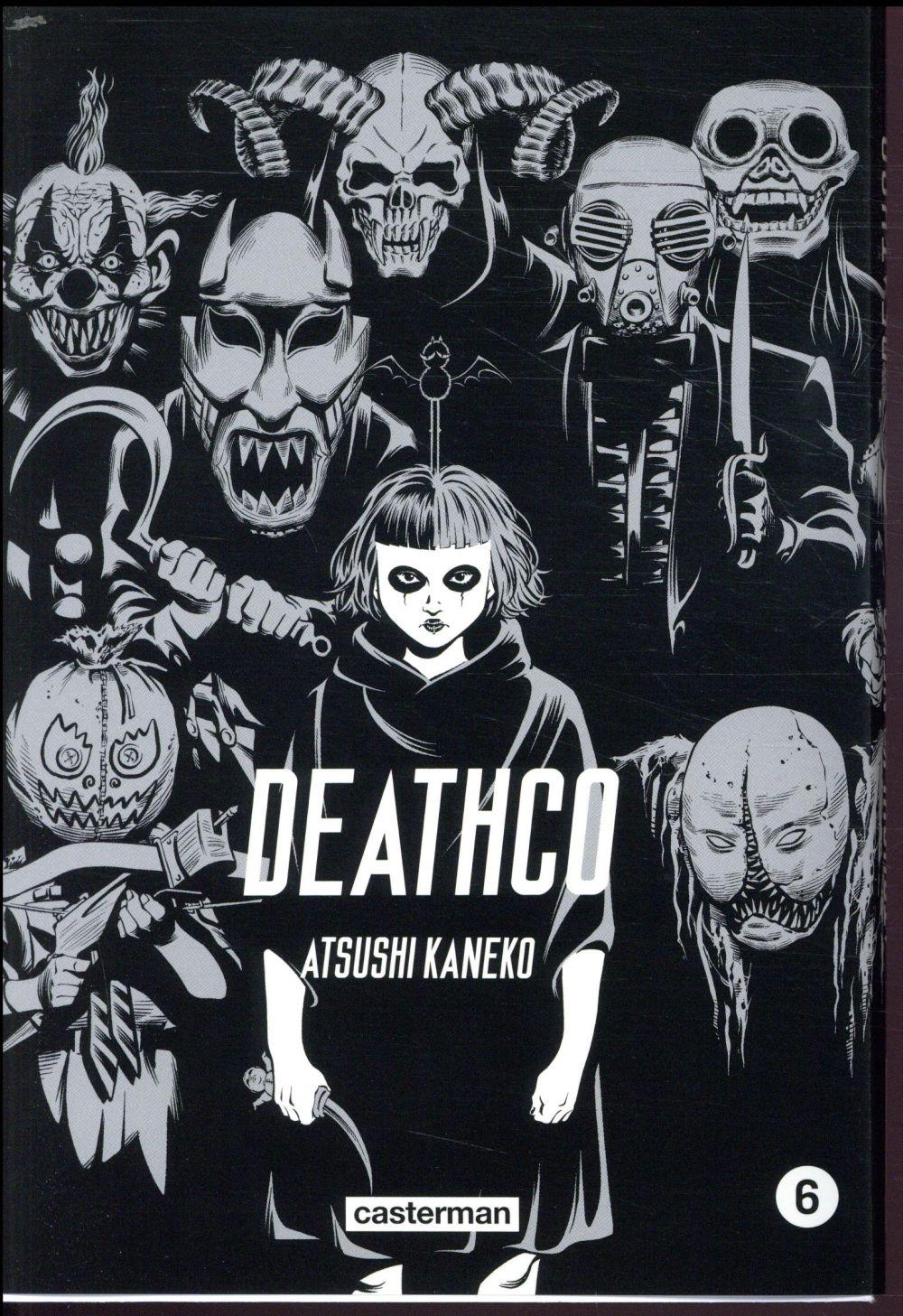 Deathco T.6