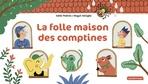 Vente Livre Numérique : La folle maison des comptines  - Adèle Pedrola