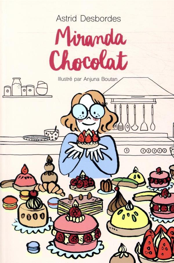 Miranda Chocolat