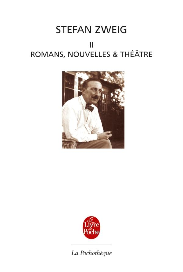 Romans, Nouvelles Et Theatre T.2