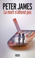 Vente Livre Numérique : La mort n'attend pas  - Peter JAMES