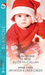 Vente EBooks : Le bébé du Dr MacCallan  - Louisa George