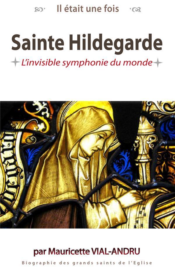 Il était une fois sainte Hildegarde
