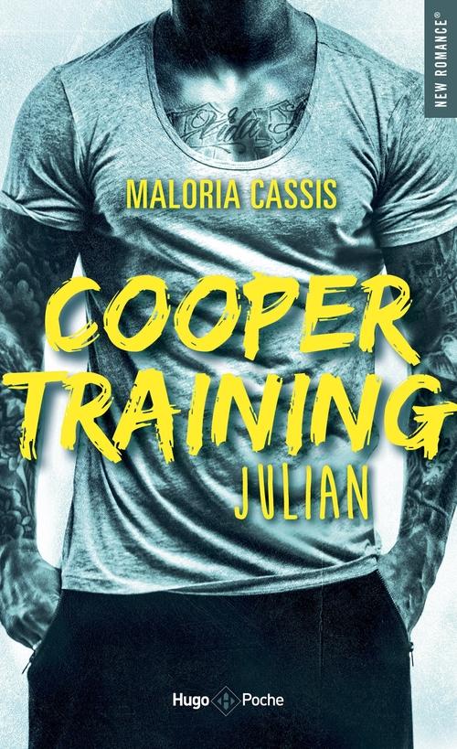 Cooper Training : Julian
