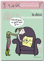Vente EBooks : La Déco des Paresseuses  - Seymourina Cruse  - Cendrine Dominguez