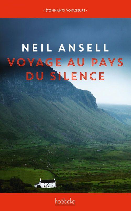 Voyage au pays du silence
