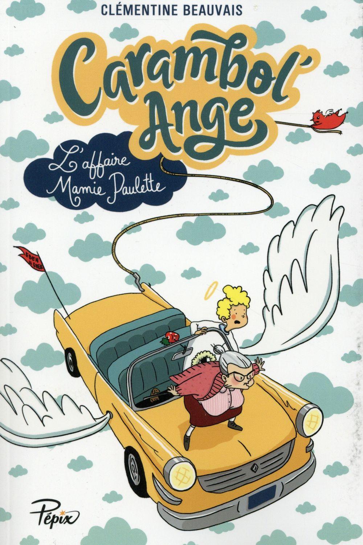 Carambol'anges