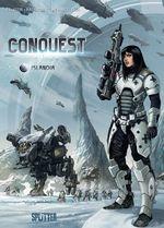 Vente Livre Numérique : Conquest Bd. 1: Islandia  - Jean-Luc Istin