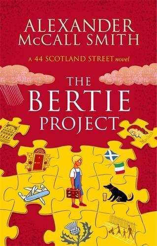 THE BERTIE PROJECT MCCALL SMITH ALEXAN