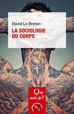 Vente EBooks : La sociologie du corps  - David LE BRETON