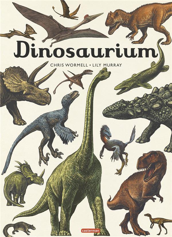 Dinosaurium