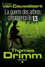 Vente Livre Numérique : Thomas Drimm - tome 2  - Didier van Cauwelaert