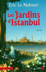 Vente Livre Numérique : Les Jardins d'Istanbul  - Éric Le Nabour
