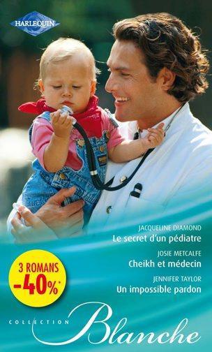 le secret d'un pédiatre ; Cheikh et médecin ; un impossible pardon