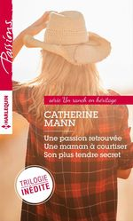 Vente EBooks : Un ranch en héritage  - Catherine Mann