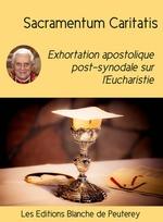 Vente Livre Numérique : Sacramentum Caritatis  - Benoît XVI