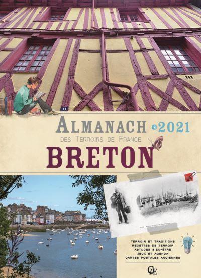 Almanach breton (édition 2021)