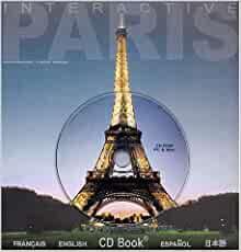 Paris ; CD book