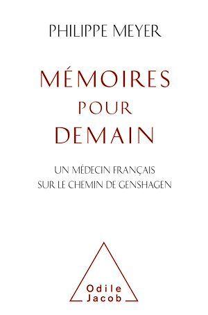 Mémoires pour demain ; un médecin français sur le chemin de Genshagen