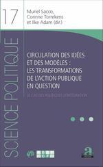 Vente Livre Numérique : Circulation des idées et des modèles :  - Corinne Torrekens