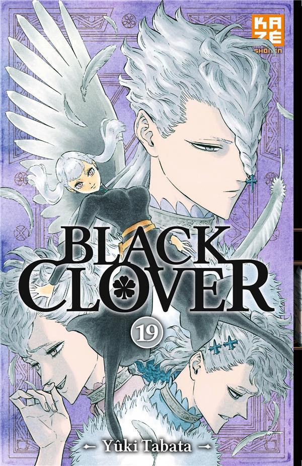 Black Clover T.19