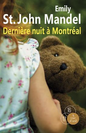 Dernière nuit à Montréal