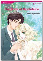 Vente Livre Numérique : Harlequin Comics: The Bride of Montefalco  - Rebecca Winters - Kiriko Higashizato