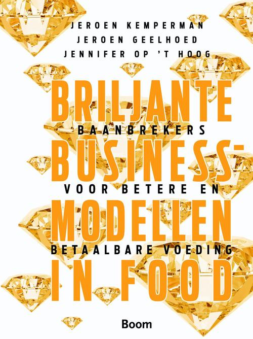 Briljante businessmodellen in food