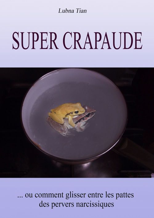 Super crapaude
