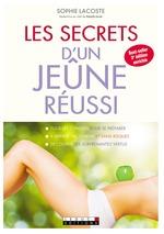 Vente EBooks : Les secrets d'un jeûne réussi  - Sophie Lacoste