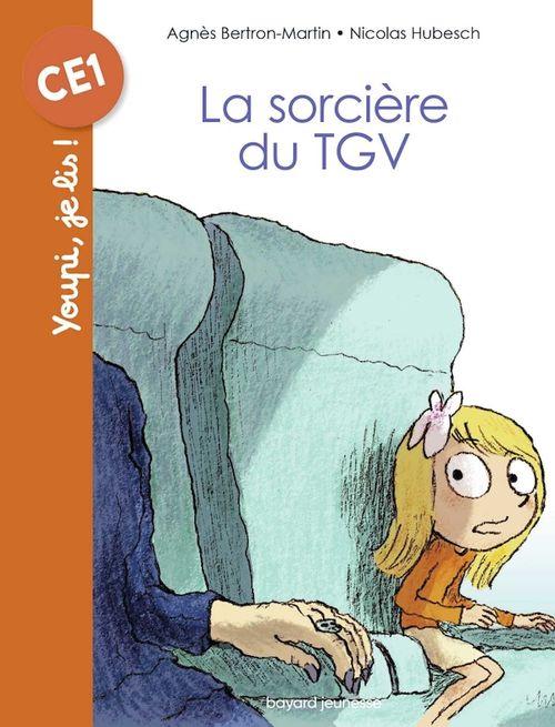 La sorciere du TGV